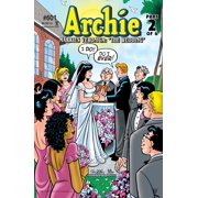 Archie #601 - eBook