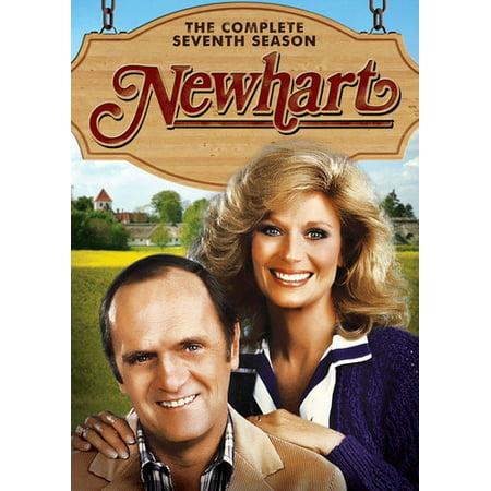 Newhart: The Complete Seventh Season (DVD)](Newhart Halloween)