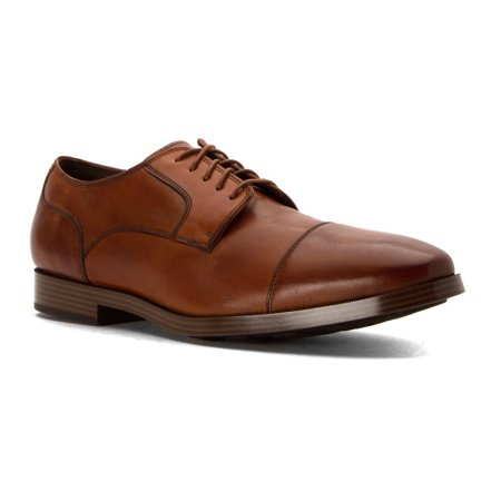 Cole Haan  Men's Jay Grand Cap Toe Leather