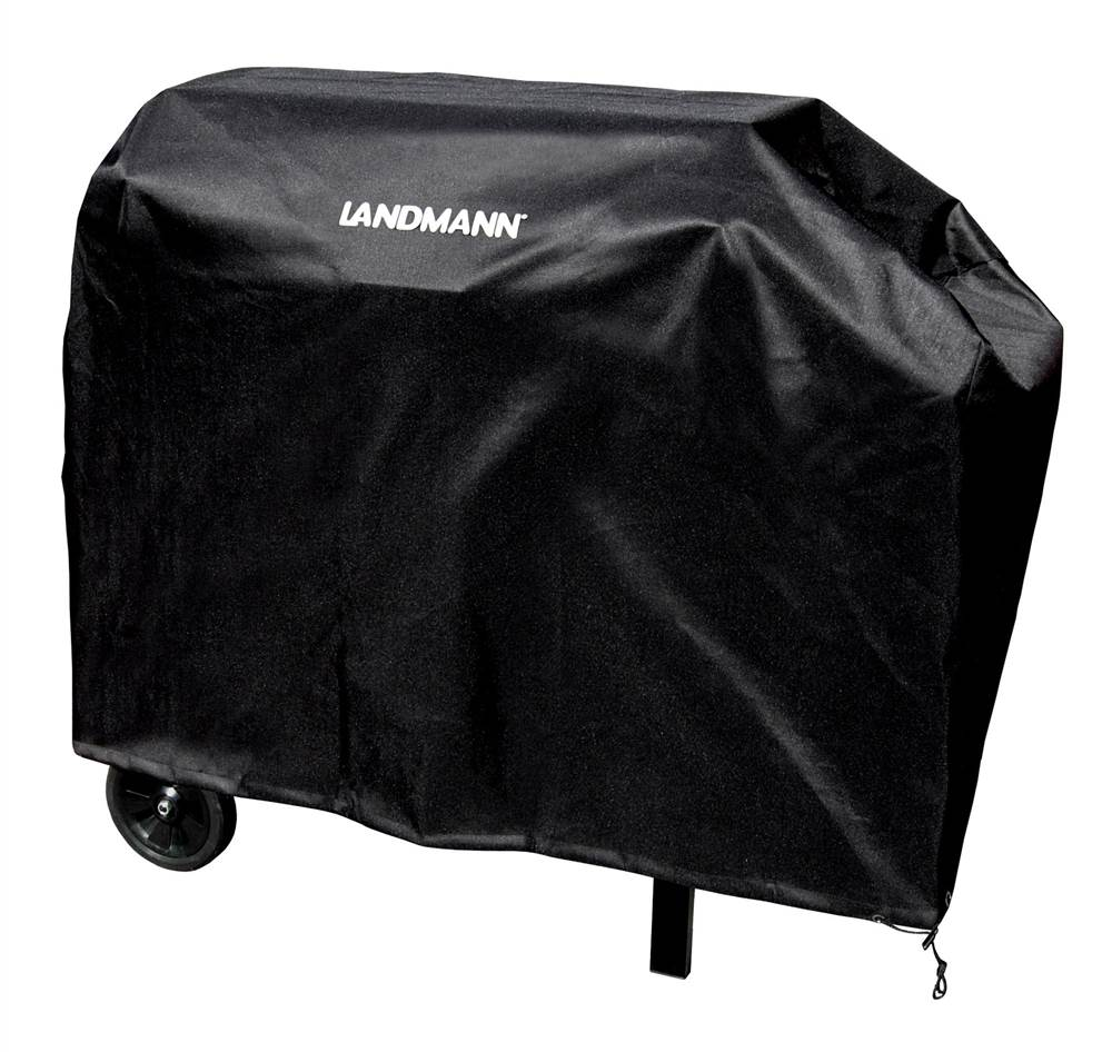Black Dog 28 in. Grill Cover