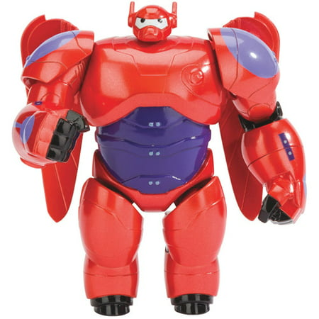 Big Hero 6 Basic Figure, Baymax](Big Hero 6 Baymax)
