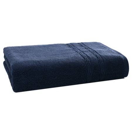 Better Homes and Gardens Eco Bath Towel Collection - Solid Bath