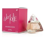 Mauboussin A La Folie Eau De Parfum Spray For Women