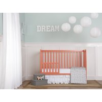 Dream On Me Synergy 3-in-1 Convertible Crib