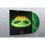 Dropchord Music From The Game - Soundtrack (Exclusive Green Vinyl) LP Record