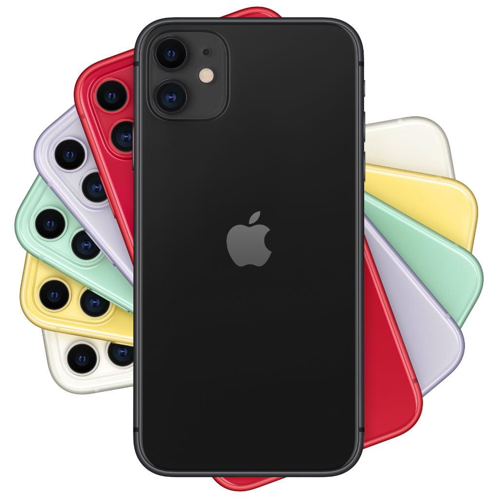 Apple Iphone 11 Walmart Com Walmart Com