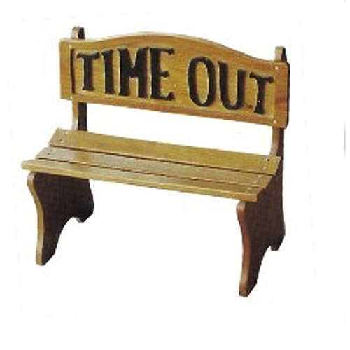 Time Out Bench by DC America