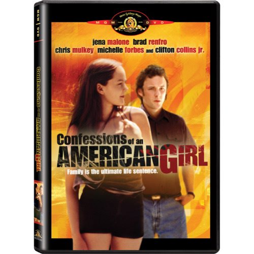 Confessions Of An American Girl (Widescreen)