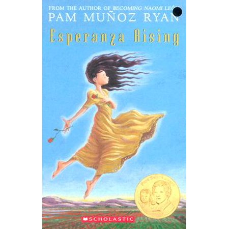 Esperanza Rising (Paperback) (Best Place To Go Camping In New York)