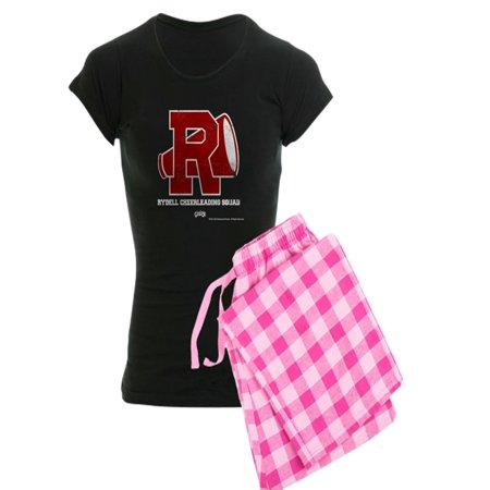 45d20f097c0 CafePress - CafePress - Cheerleading - Women s Dark Pajamas - Walmart.com