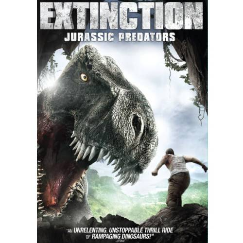 Extinction: Jurassic Predators (Widescreen) by Vanguard Cinema