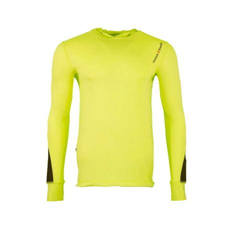 Reebok Men's CrossFit RCF OTH Regionals Slim Fit Hoodie AH7823 Sweatshirt