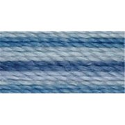 Dual Duty XP General Purpose Thread 125yd-Blue Clouds