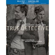 True Detective: The Complete First Season (Blu-ray)
