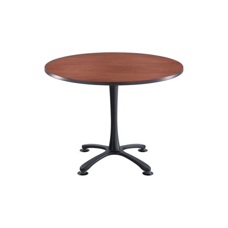 CYBL ChaCha Office Conference Inch Round Shape Cherry - 42 inch round office table