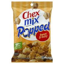Potato Chips: Chex Mix Popped