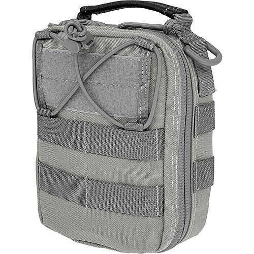 Maxpedition FR-1 Pouch, Foliage Green Multi-Colored