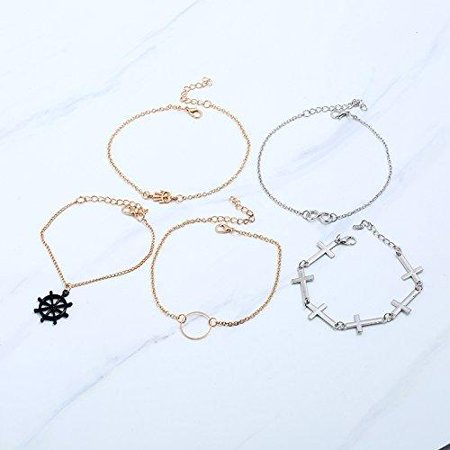 Sexy Sparkles Wholesale girls bracelets jewelry bulk set