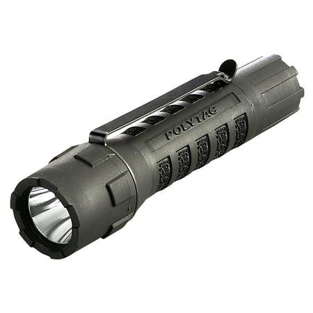 Grip Led Flashlight (Streamlight PolyTac All Purpose, Sure Grip LED)