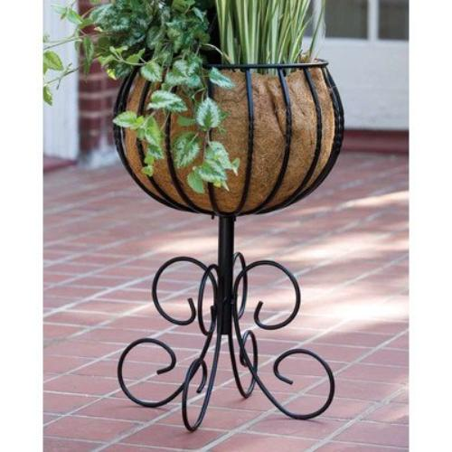 Gardman Usa R954 Blacksmith Patio Urn