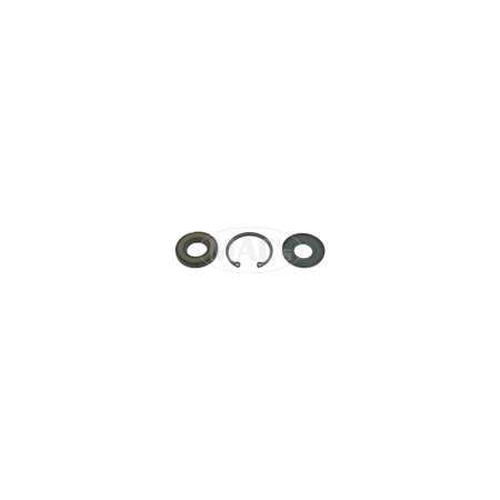 Sealed Ford F-250 Box (MACs Auto Parts Premier  Products 66-69613 - Ford Thunderbird Power Steering Gear Box Input Shaft Seal Kit)