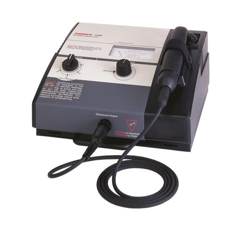 Ultrasound - U20 with 5 cm Head & Quickconnect Transducer