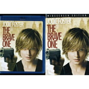 The Brave One (Blu-ray + Standard DVD 2-Pack) (Widescreen)