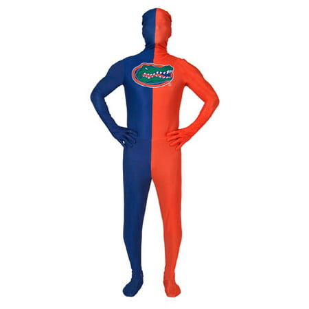 Florida Fan Halloween Costume (University of Florida Men's College Halloween)