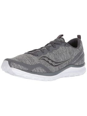 Product Image Saucony Mens Liteform Feel Low Top Lace Up Fashion Sneakers 834718ec1