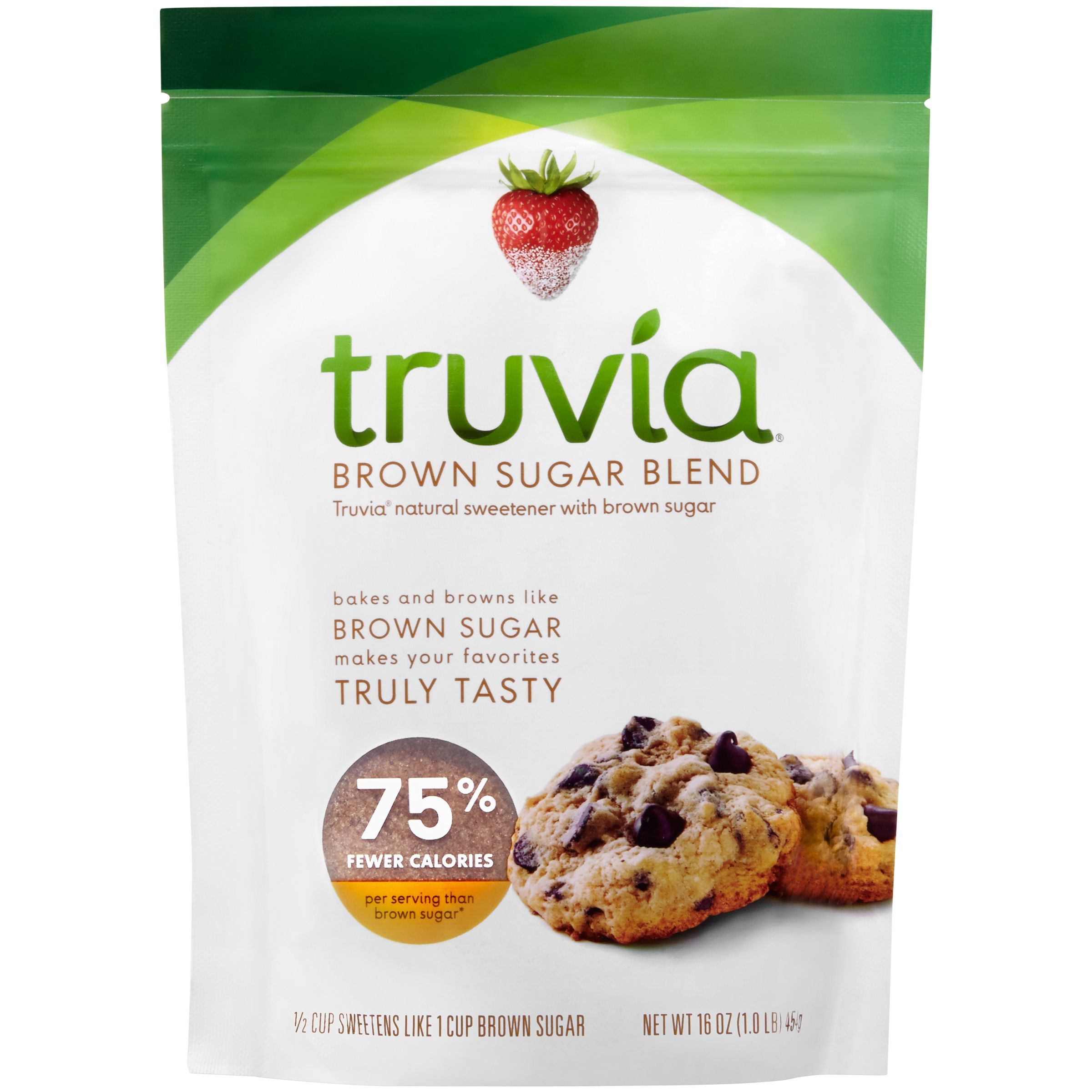 Truvia® Brown Sugar Blend 1.0 lb. Bag
