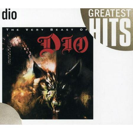 Dio - Very Beast of Dio [CD]