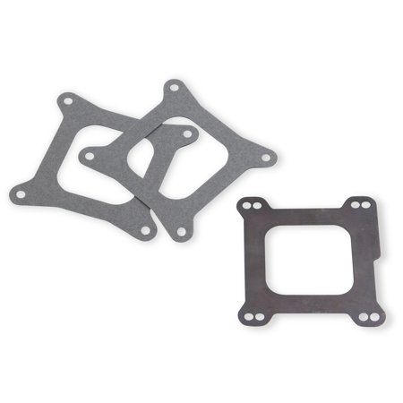Weiand 9006  Carburetor Adapter - image 2 of 2