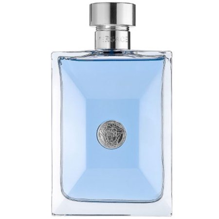 Versace Pour Homme Cologne for Men, 6.7 Oz