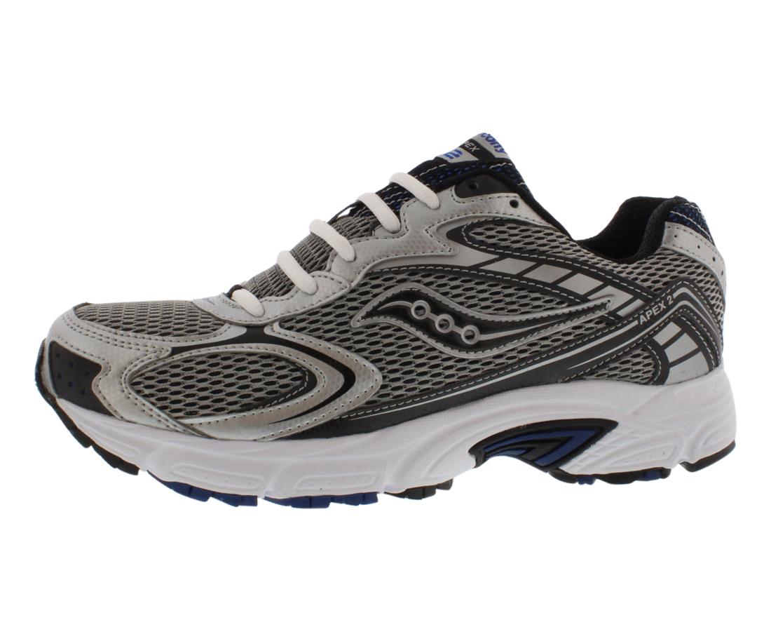 Click here to buy Saucony Grid Apex 2 Men
