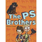 The PS Brothers - eBook