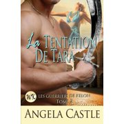 La Tentation De Tara - eBook