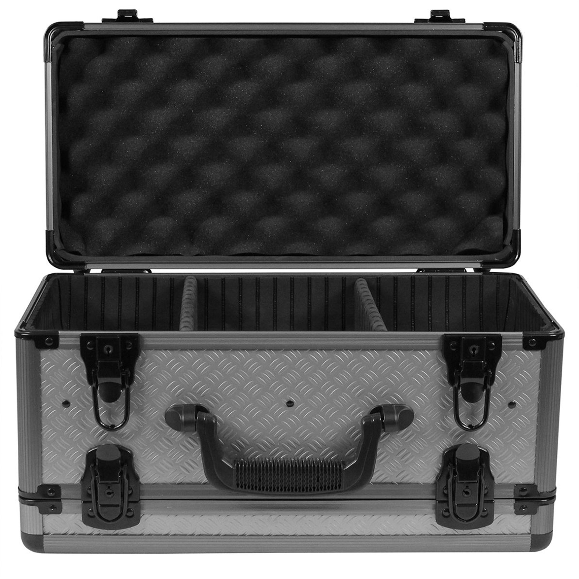 DOUBLE SIDED PISTOL CASE GREY