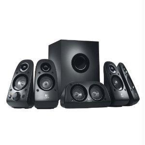 Logitech Surround Sound Speakers Z506 by Logitech