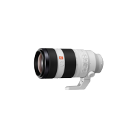 SEL100400GM FE 100-400mm F4.5?5.6 GM Super Telephoto Zoom Lens