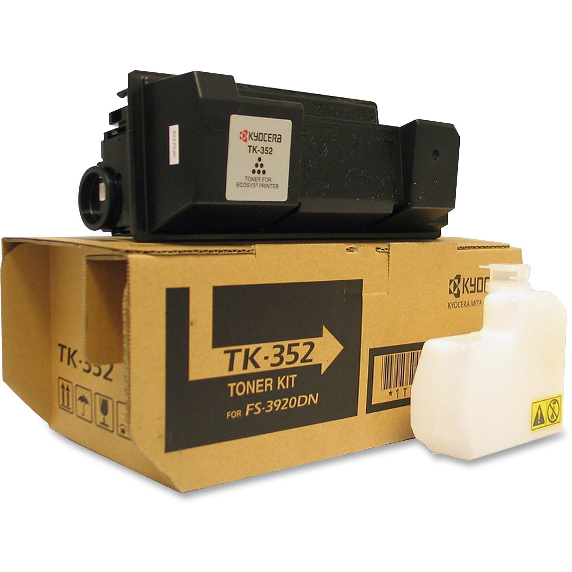 Kyocera, KYOTK352, FS-3920D Toner Cartridge, 1 Each