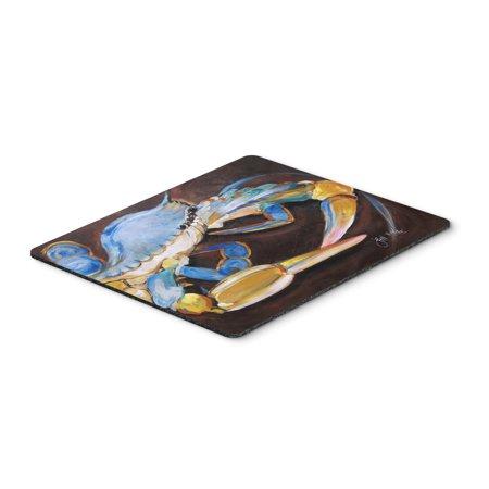 Blue Crab Mouse Pad  Hot Pad Or Trivet Jmk1090mp