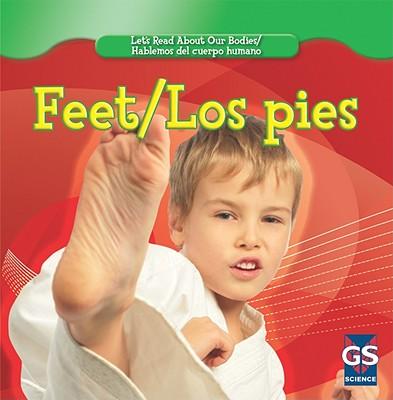 Feet/Los Pies