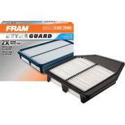 (2 pack) Fram CA10467 Air Filter for Honda Accord, Crosstour