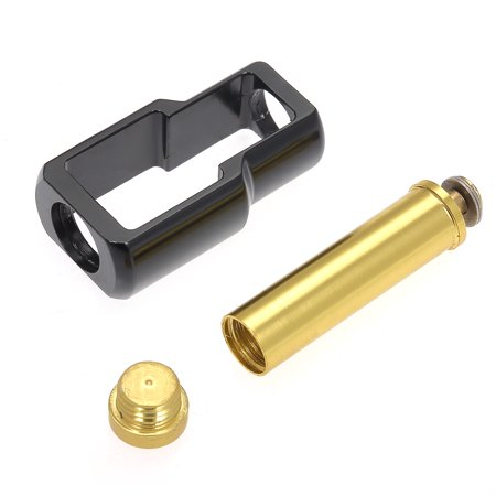 Lixada Fishing Reel Handle Knobs for Bait Casting Fishing Reel Rocker Spinning Reel Handle Fish Tackle Equipment Accessory Fishing Reel Component Part - image 2 of 7