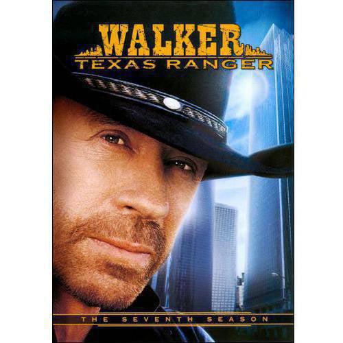 Walker, Texas Ranger: The Seventh Season (Full Frame)