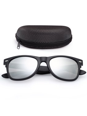 1788f32fe1 Product Image Sunglasses for Women Men with Free Case