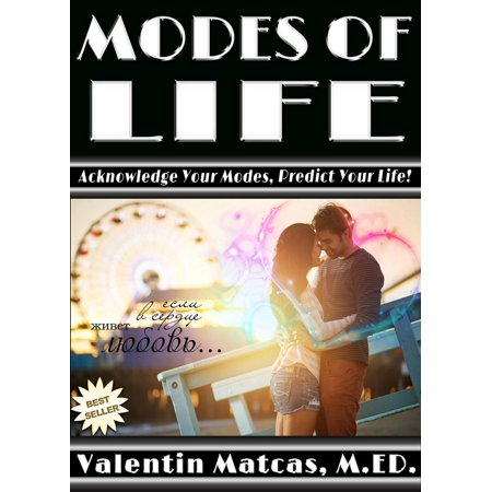 Modes of Life - eBook