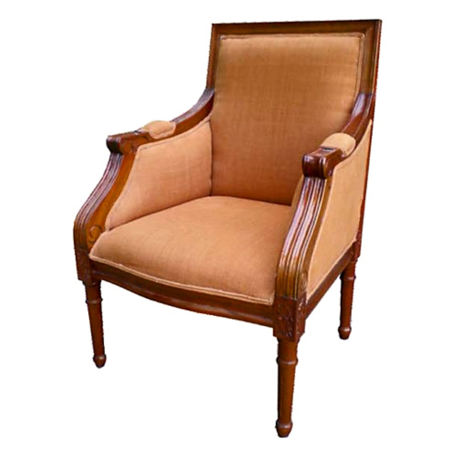 Child's French Chantilly Style Arm Chair