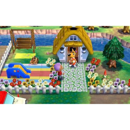 Charming Animal Crossing: Happy Home Designer, Nintendo, Nintendo 3DS, 045496743284  Image 7 Of