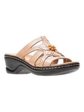 55edce04e23 Beige Clarks Premium Womens Comfort - Walmart.com